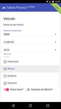 Tabela Picanço screenshot 2