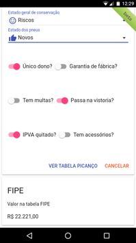 Tabela Picanço screenshot 4