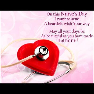Happy Nurse Day Quotes for Android - APK Download