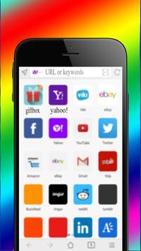 guide for appsVn 2017 poster