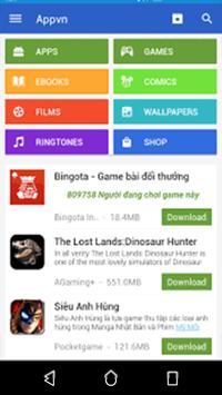 Guide Appvn app poster