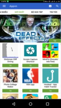 Guide Appvn app screenshot 1