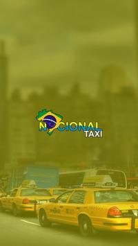 Nacional Taxi pará poster