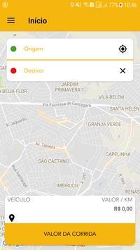 Nacional Taxi pará screenshot 3