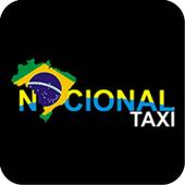 Nacional Táxi Pará Motorista icon