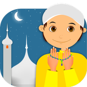 Ramadan Blessings for Kids icon