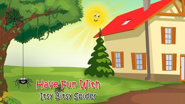 Kids Nursery Rhymes screenshot 14