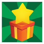 Icona AppNana: Buoni regalo gratuiti
