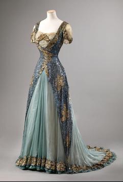 1900 Dresses poster