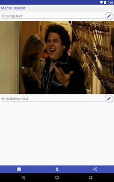 Meme Creator screenshot 4