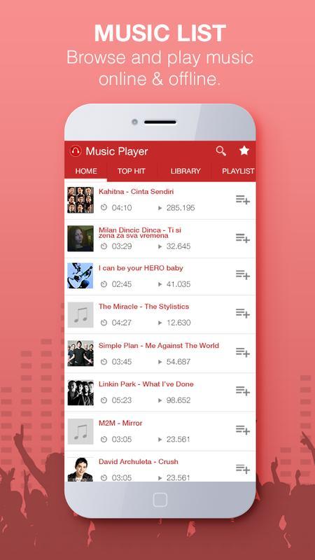 Mp3 music player apk mirror | Free MP3 Music Downloader