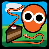 Snacky Snakes icon