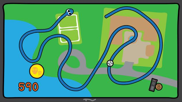 Snacky Snakes screenshot 21