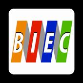 BIEC - Exhibition Centre icon