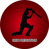 Cricket Live Prediction icon