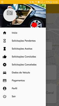 Nobre Motorista screenshot 4