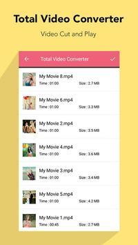 All Video Converter screenshot 3