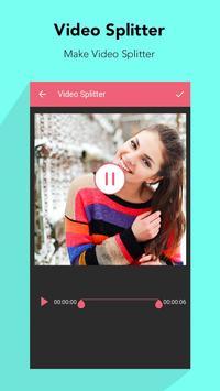 Video Splitter screenshot 2
