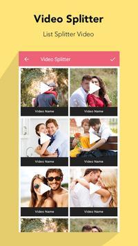 Video Splitter screenshot 3