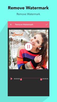 Remove Watermark From Video screenshot 2