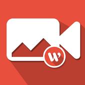 Video WaterMark icon