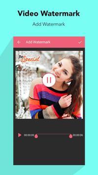 Video WaterMark screenshot 2