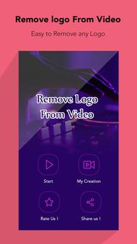 Remove Logo From Video poster
