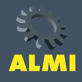 ALMI 360 - Virtuele Tour icon