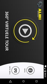 ALMI 360 - Virtuele Tour poster