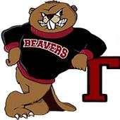 Tenino High School icon