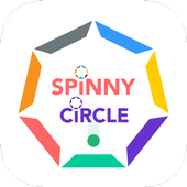 Spinny Circle icon