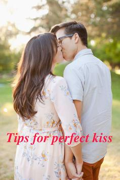 How to Kiss Girl -with picture poster