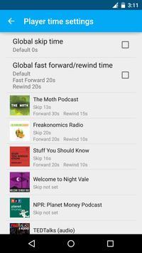 Podcast O2 screenshot 3