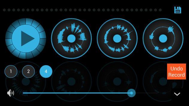 Looper screenshot 1