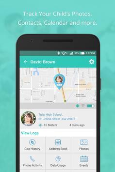 Family Orbit: Parental Control apk screenshot