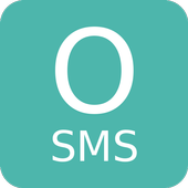 Open SMS - Unlimited free SMS to India icon