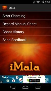 iMala screenshot 1