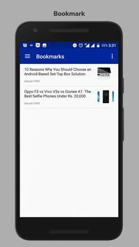Techbuzz : Tech News apk screenshot