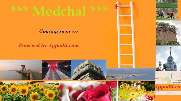 Medchal poster