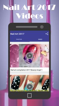 Nail Art 2017 screenshot 1