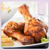 Chicken Recipe icon