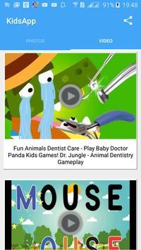 KidsApp poster
