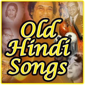 Old Hindi Songs poster