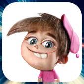 Pixima : Funny Warp Camera icon