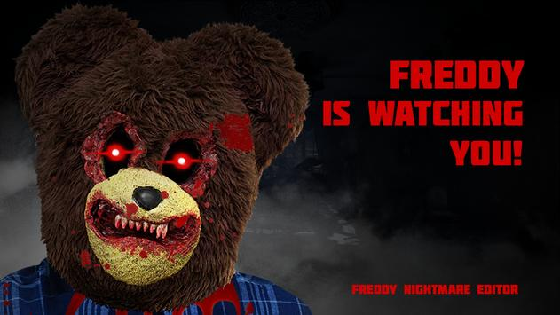 Freddy nightmare editor screenshot 4