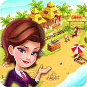 Resort Tycoon icon