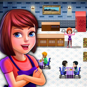 Restaurant Tycoon icon
