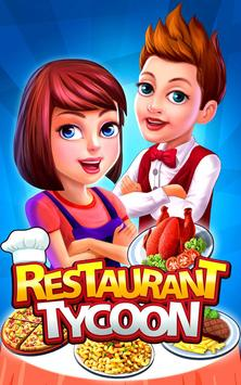 Restaurant Tycoon poster