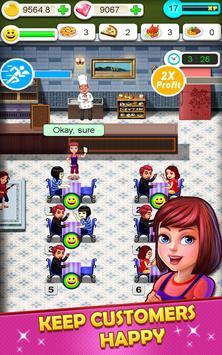 Restaurant Tycoon apk screenshot