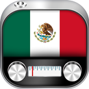 Radios Mexico - Radio FM / Mexican Radio Stations APK